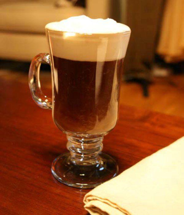 ирланский кофе