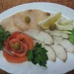 1.рыбный базар