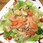 2.салат лагуна