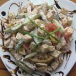 2.салат мужской