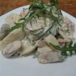2.салат тургеневский
